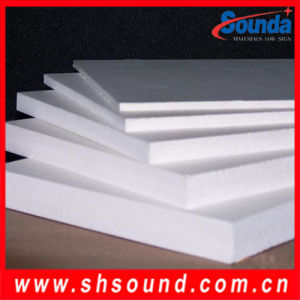 Kitchen Cabinets PVC Foam Board (SD-PFF15) pictures & photos