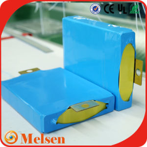 Energy Storage Lithium Ion Battery 10kwh LiFePO4 48V 100ah pictures & photos