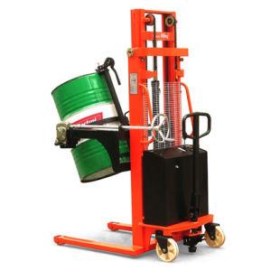 Semi-Electric Tilting Barrel Forklift--Nbp-H