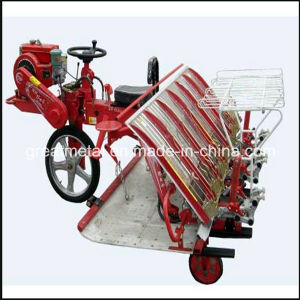 Agricultural Paddy Rice Transplanter (T-130) pictures & photos