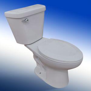 Elongated Het Toilet