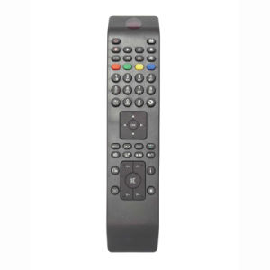 ABS Case Remote Control for TV (RD160907) pictures & photos