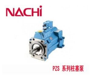 NACHI Gear Oil Pump PVD-2b-50 Hydraulic Pump pictures & photos