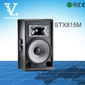 Stx815m 15′′ 2-Way Audio Equipment as Stage Monitor pictures & photos