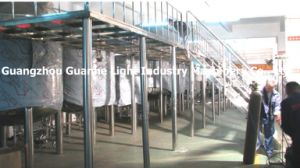 Sanitary Liquid Storage Tanks pictures & photos