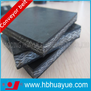 Quality Assured Top 10 Whole Core Flame Retardant Endless Conveyor Belt PVC Pvg pictures & photos