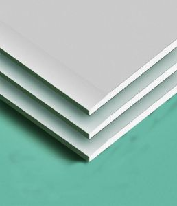 Decorative Material Drywall Plaster Board Wall Panel pictures & photos