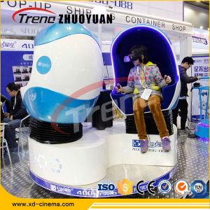 Amusement Park Equipment Zhuoyuan Six-Seat 9d Vr Equipment pictures & photos