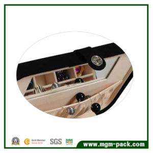Hot Sale Customized Travel Jewelry Storage Box pictures & photos