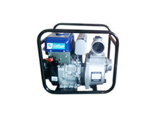 2 Inch Professional Gasoline Water Pump pictures & photos