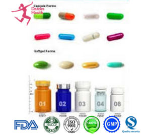 OEM Health Food Natural Lida Slimming Capsule for Weigh Loss pictures & photos