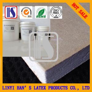 White Liquid Polyvinyl Acetate Glue for Paper Faced Gypsum Board