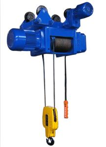 Wire Rope Hoist for Crane with Ce Certification 1t 2t 5t 10t 15t pictures & photos