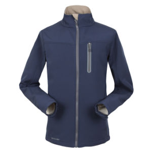 Unisex Fashion Soft Shell Jacket pictures & photos