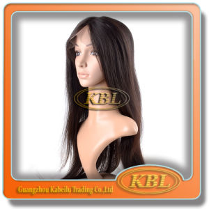 More Natural 150% Density Brazilian Front Lace Wig pictures & photos