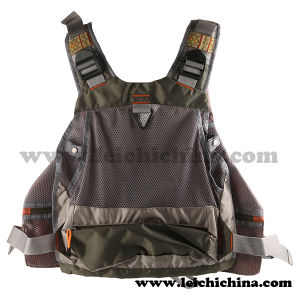 Wholesale High Quality Low Price Mesh Fishing Vest pictures & photos