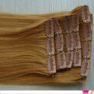 Premium Clip on Hair Extension