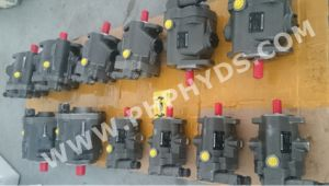 Hydraulic Piston Pump, Vickers, PVB10, Pump Assy pictures & photos