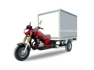 Rickshaw / Tricycle with Thermal Box for Fresh Transportation (TR-2B) pictures & photos