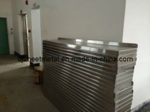 Stainless Steel Kitchen Shelf and Display Shelf pictures & photos