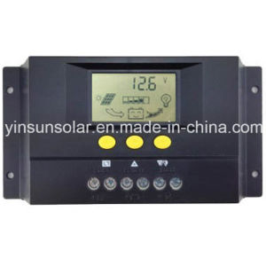12/24V20A Solar Controller for Panel System pictures & photos