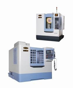 High-Speed CNC Drilling and Tapping Centers Machine (TV-500) pictures & photos