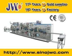 130m/Min Meat Pad Machine (JWC-SPD) pictures & photos