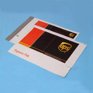 Branded Custom Printed Courier Co-Extruded Bags for Protection (FLC-8605) pictures & photos