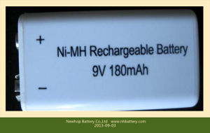 NiMH Rechargeable Batteries, Primary & Dry Batteries. Battery Packs