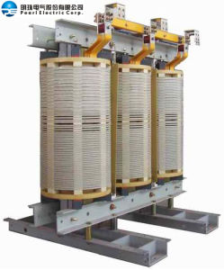 35kv Class Ovdt Dry Type Distribution Transformer pictures & photos