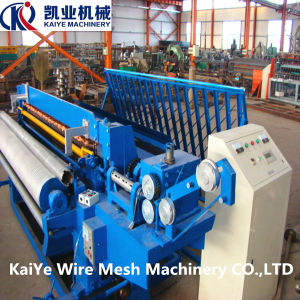 Automatic Stainless Steel Wire Welding Machine pictures & photos