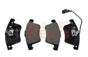 Brake Pad for Volkswagen 7h0698151