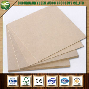 12mm Raw MDF with Cheap Price and Top Quality pictures & photos