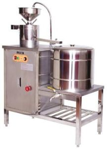 Factory Price Soybean Milk Maker with Ce pictures & photos