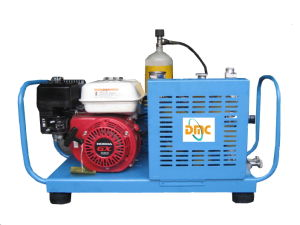 4500psi 300bar High Pressure Air Compressor pictures & photos
