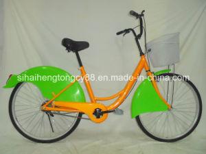 26inch Public City Bike pictures & photos