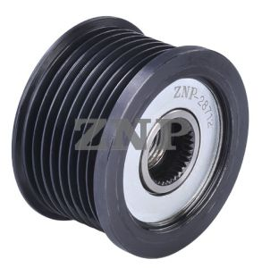 Overrunning Alternator Pulley (ZNP-28796)