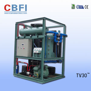 CE Approved Tube Ice Making Machine pictures & photos