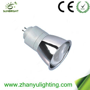 T2 Hot Sale Energy Saving Lamp Cup (ZYDB13) pictures & photos