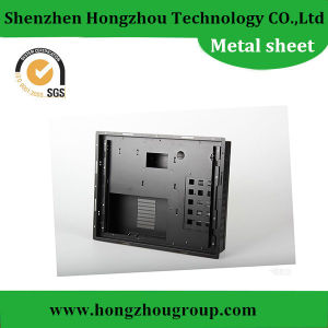 Factory Price Sheet Metal Fabrication Parts with Custom Services pictures & photos