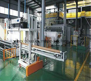 High Quality Non Woven Production Line Ssmms 1600m pictures & photos