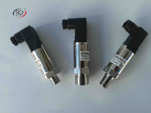 Car Oil Pressure Control Switch pictures & photos
