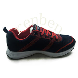 New Hot Sale Women′s Fashion Sneaker Casual Shoes pictures & photos