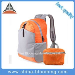 New Foldable Waterproof Travel Sports Bag Backpack pictures & photos