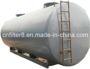 Top Customizable Transformer Oil Storage Horizontal Tank pictures & photos