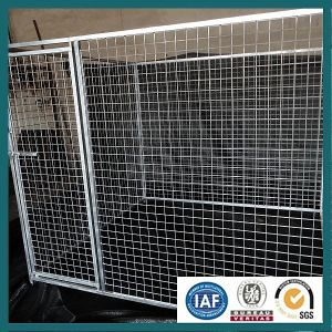 Portable Galvanized Goat & Sheep Corral Mesh Panels (XYL20131) pictures & photos