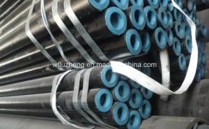 ASTM A106 Gr. B Steel Pipe, Oil API 5L Psl1 Schedule40, Gas API 5L Steel Pipe pictures & photos