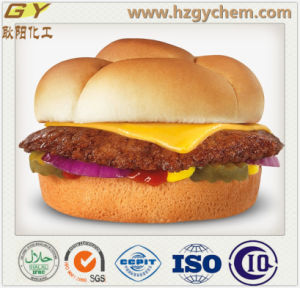 Bakery Improver Sodium Stearyl Lactate, Ssl with Best Quality and Competitive Price