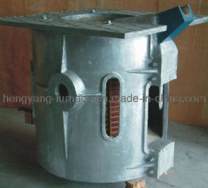 Metal Smelting Furnace (GW-0.5T) pictures & photos