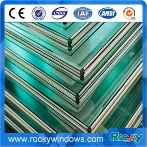 6.38-39.52 Clear Tempered Laminated Glass pictures & photos